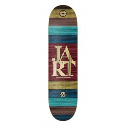 jart skateboards carpenter 8.25 deck