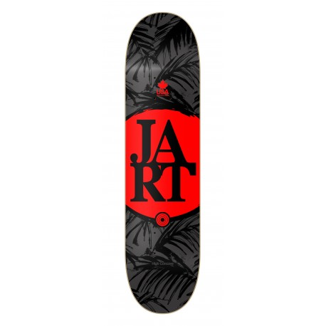 Board Jart coconut 8