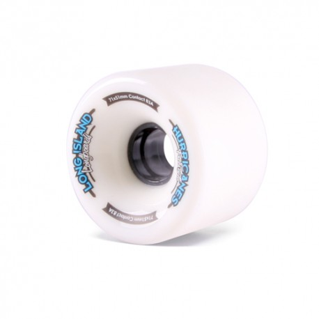 ROUES LONG ISLAND FREESTYLE 71x51 MM - 83A - BLANCHES