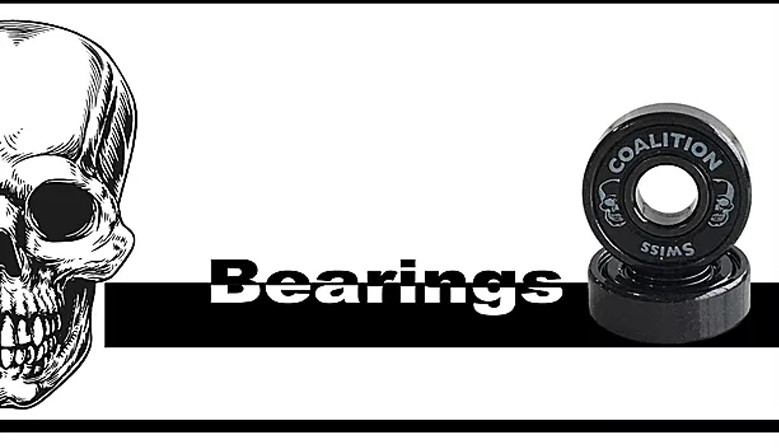 Coalition Bearings