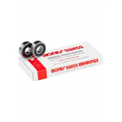Roulements Bones Bearings Swiss 7 Balls