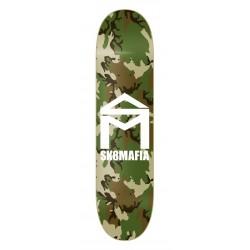 Board sk8mafia camo 8.25
