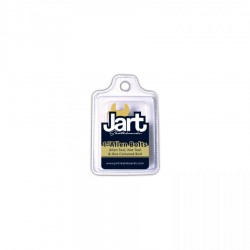 "Visserie Jart Bolts & Nuts 1"" Allen Blister Pack"