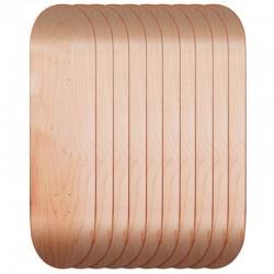 Planche de Skate 8'25
